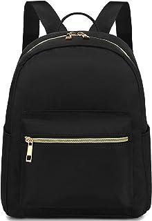 مینی کوله پشتی دخترانه کیف ضد آب کوچک کیف شانه ای برای زنان مدرسه بزرگسالان در مدرسه