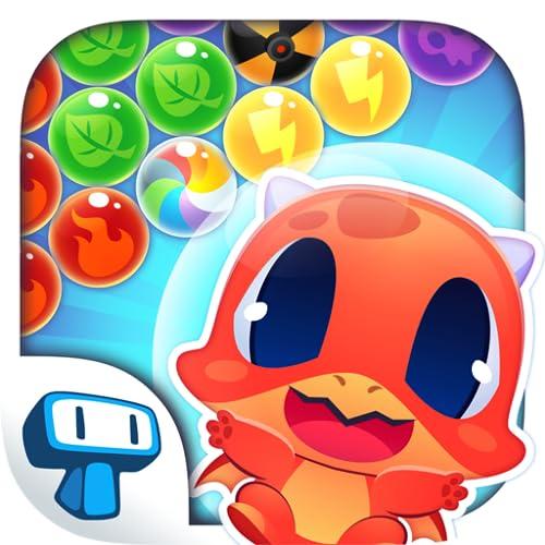 Bubble Dragon Journey