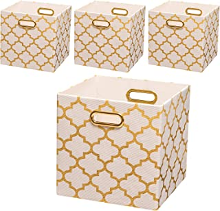 Best gold cube storage Reviews