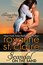 Scandal on the Sand (The Barefoot Bay Series Book 3)