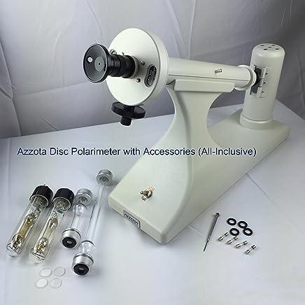 Azzota Disc Polarimeter