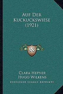 Auf Der Kuckuckswiese (1921)