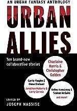Urban Allies: Ten Brand-New Collaborative Stories