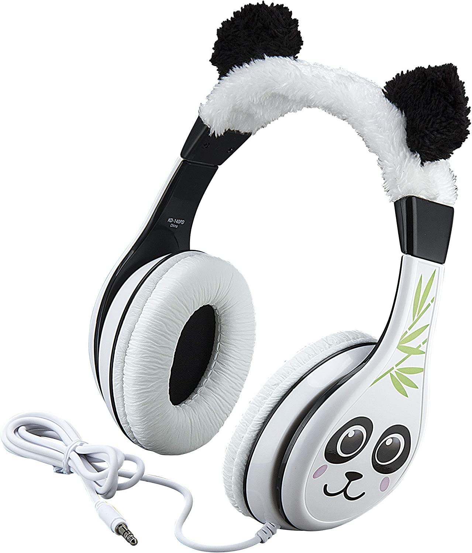 14. Panda Kids Headphones