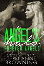 Angel's Halo: Forever Angels (Angel's Halo MC Book 8)
