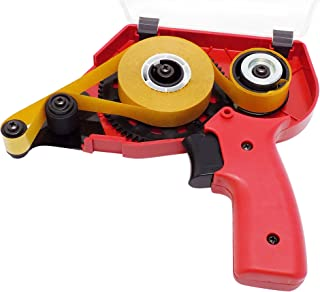 "WOD RWATGD Tape Dispenser Gun for Transfer Tape, Adhesive Applicator: Dispenses 1/4 in, 3/8 in, 1/2 in, and 3/4 in. Wide on 1 in. Core (Comes with One Free 1/4"" in. ATG Tape as a Free Sample)"