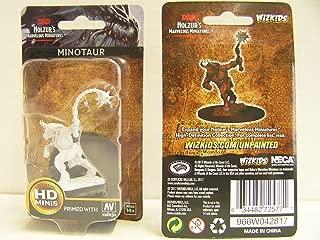 D&d Nolzur's Marvelous Miniatures - Minotaur