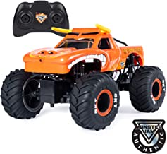 Monster Jam, Official El Toro Loco Remote Control Monster Truck, 1: 15 Scale, 2.4 GHz