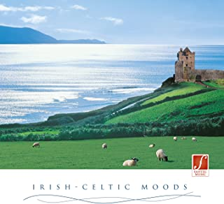 Irish Celtic Moods