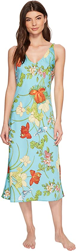 N by Natori - Aquarelle Gown
