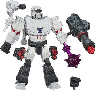 Transformers Hero Mashers Megatron Figure