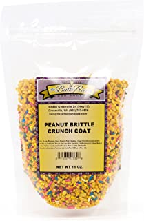 Best peanut brittle crunch topping Reviews