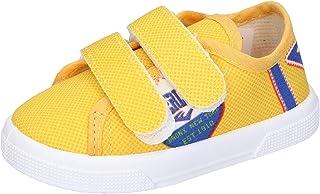Everlast Sneaker Bambino Tela Giallo 21 EU