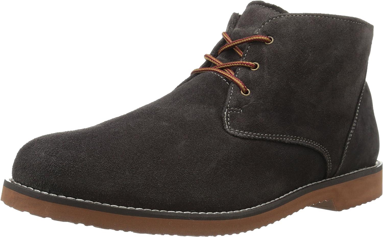 low-pricing Nunn Bush Men's Woodbury Max 66% OFF Boot