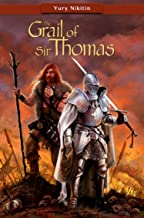 The Grail of Sir Thomas (The Knight and the Wonderer Book 1)