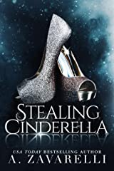 Stealing Cinderella Kindle Edition