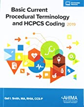 basic current procedural terminology and hcpcs coding 2019