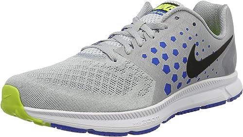 Nike Zoom Span, Hauszapatos de Running para Hombre