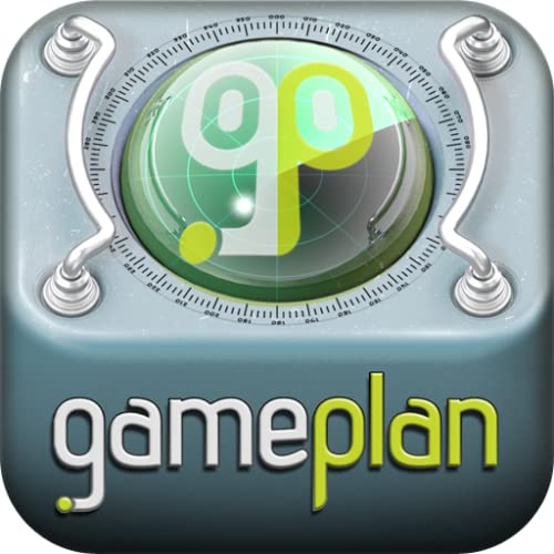 GamePlan: strategy & tactics