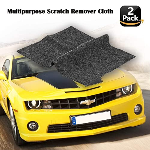 Best Car Scratch Remover Amazon Com