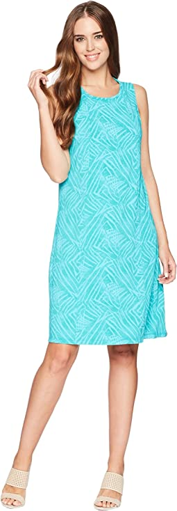 Ocean Tide Chloe Dress