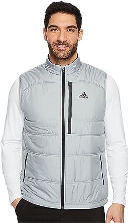 adidas Golf - Climaheat™ Primaloft® Full Zip Vest
