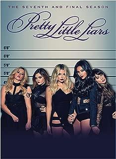 Pretty Little Liars: S7 (DVD)