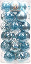 Best baby's first christmas glass bauble Reviews