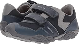 Geox Kids - Jr Arno 13 (Little Kid/Big Kid)