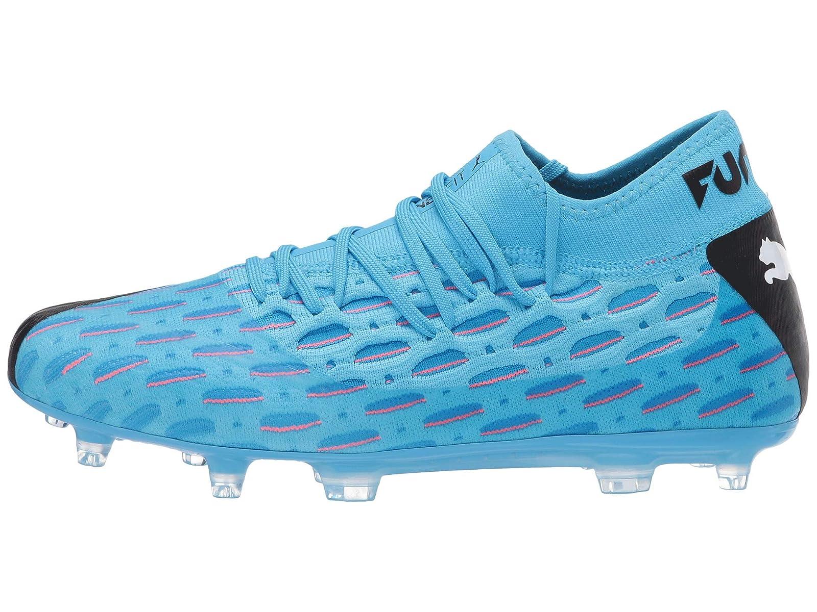 Man-039-s-Sneakers-amp-Athletic-Shoes-PUMA-Future-5-2-Netfit-FG-AG thumbnail 5