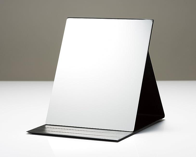 軽食助けになる低い割れないミラー いきいきミラー折立(3L)