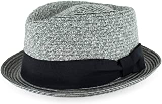 01d2c30ef016 Amazon.com: Greys - Fedoras / Hats & Caps: Clothing, Shoes & Jewelry