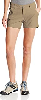 Women's Saturday Trail Short, Water & Stain Resistant