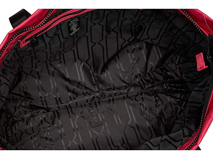 Hunter Nylon Tote - Bags Handbags