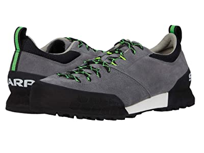 Scarpa Kalipe (Smoke/Green Fluo) Men