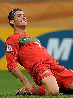 Cristiano Ronaldo - Real Madrid Portugal #20 - 24X36 Poster