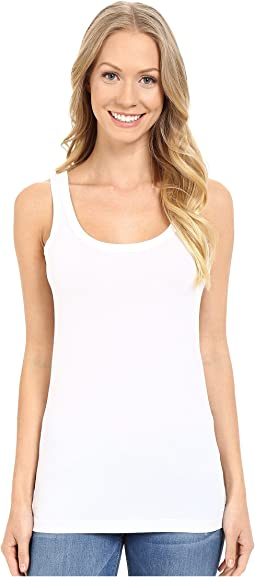 Layering Scoop Tank Top