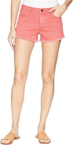 Emmitt Relaxed Shorts in Vintage Wildflower