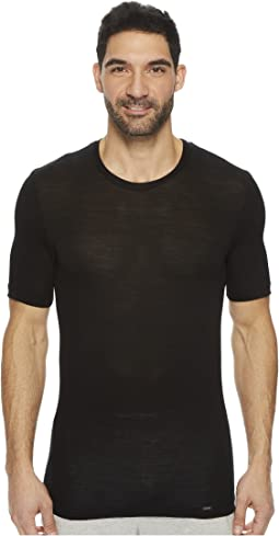 Light Merino Short Sleeve Shirt