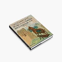 Best the complete world of greek mythology Reviews