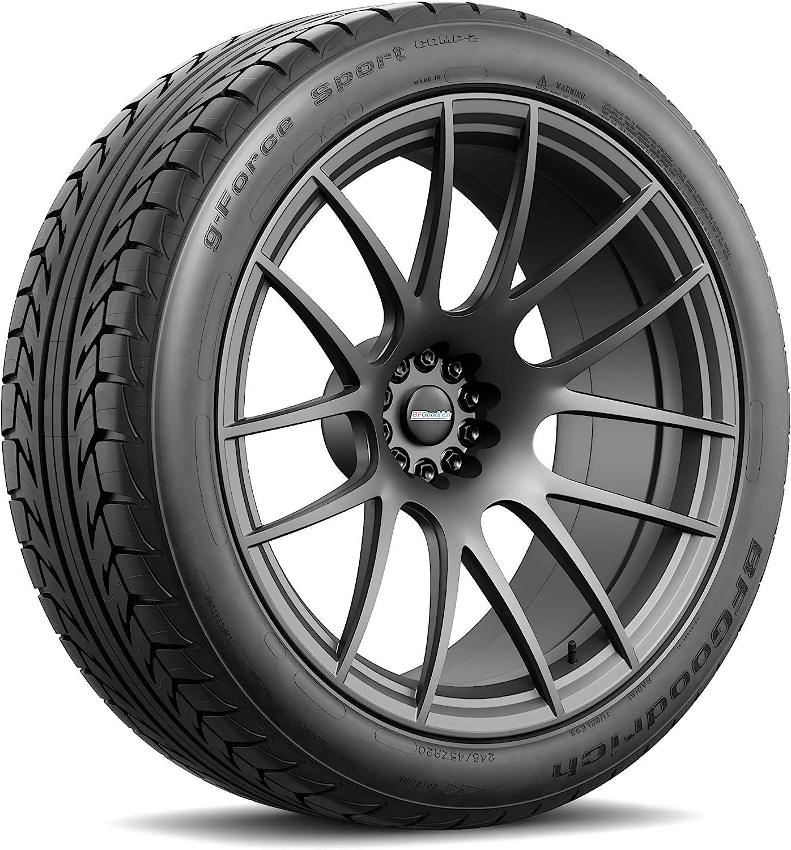 BFGoodrich g-Force Max 87% OFF Sport COMP-2 Radial Tire - 255 Direct sale of manufacturer 45R18 99Z SL