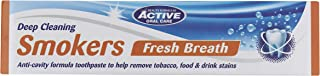 BEAUTY FORMULAS SMOKERS TOOTHPASTE 100ml