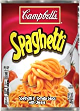 Best franco-american spaghetti Reviews