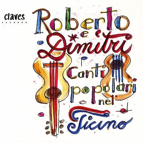 Ecco lo zigo-zago di Roberto E Dimitri su Amazon Music ...