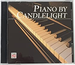 Best piano by candlelight cd Reviews