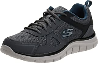 Skechers Track Scloric mens Oxford