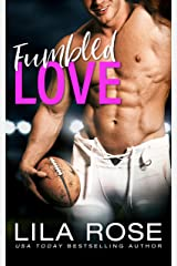 Fumbled Love: Romantic Comedy (Clumsy Love #1) Kindle Edition