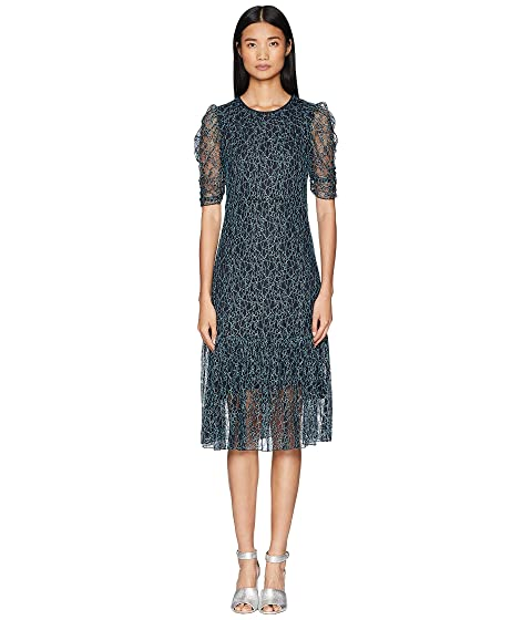 See by Chloe Lace Overlay Dress