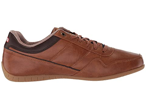 Brown CharcoalTan Brown Rio Burnish TanNavy Shoes Levi's II wxgFYfIqq