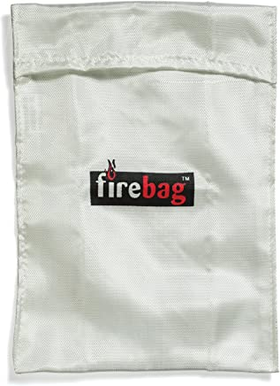 3817ffc4f9 Fire Resistant Document Bag Fireproof Protection Bag New Legal Size